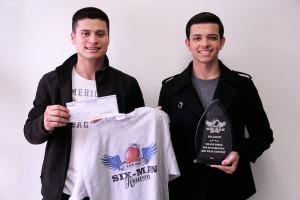 1st Place - Film Contest - Eddie Hernandez & Abel Portales